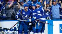 Lightning announce 2018 Training Camp roster and schedule ...