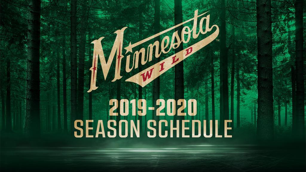 wild announces 2019 20