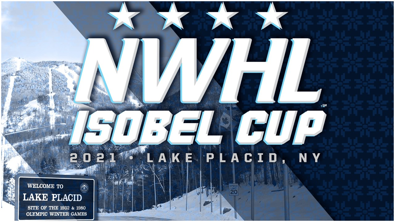 NWHL season, 2021 Isobel Cup to take place in bubble at Herb Brooks Arena in Lake Placid