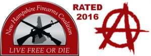 New Hampshire Firearms Coalition Rated A