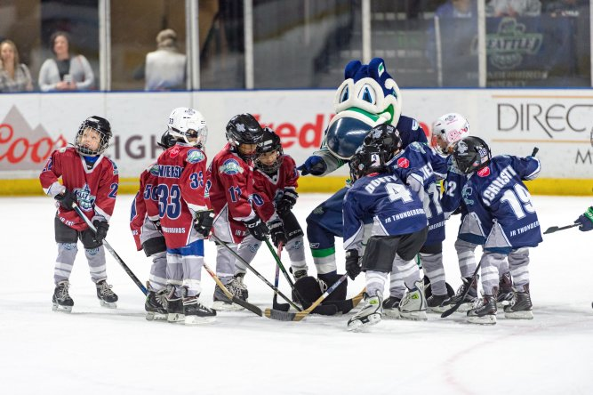 The NHL's arrival in Seattle could be a boon for local youth