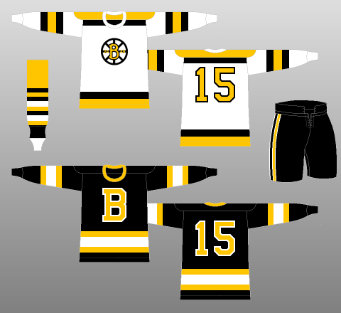 1948-49 jersey (from NHLUniforms.com)
