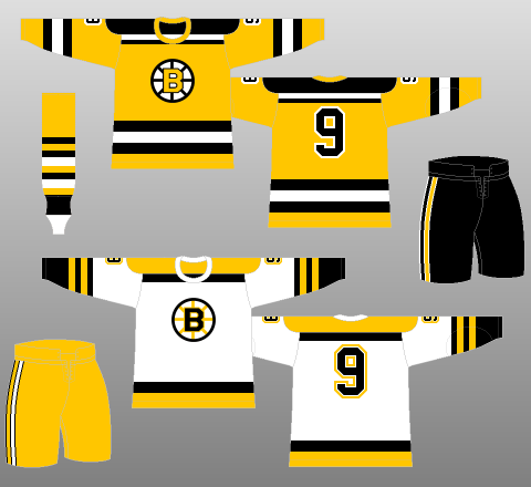 1958-59 jersey (From NHLuniforms.com)