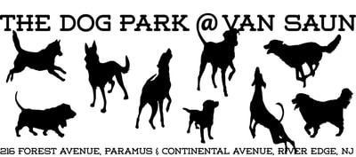 The Dog Park @ Van Saun Park