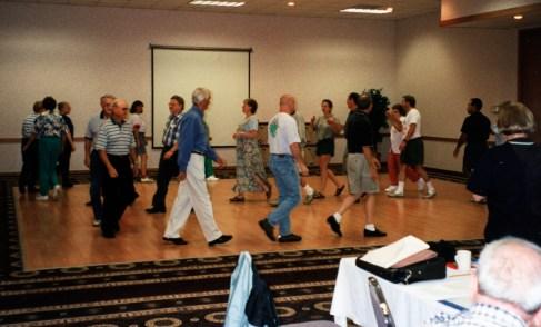 2000 Dancing