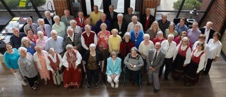 Nord Hedmark og Hedemarken Lag members