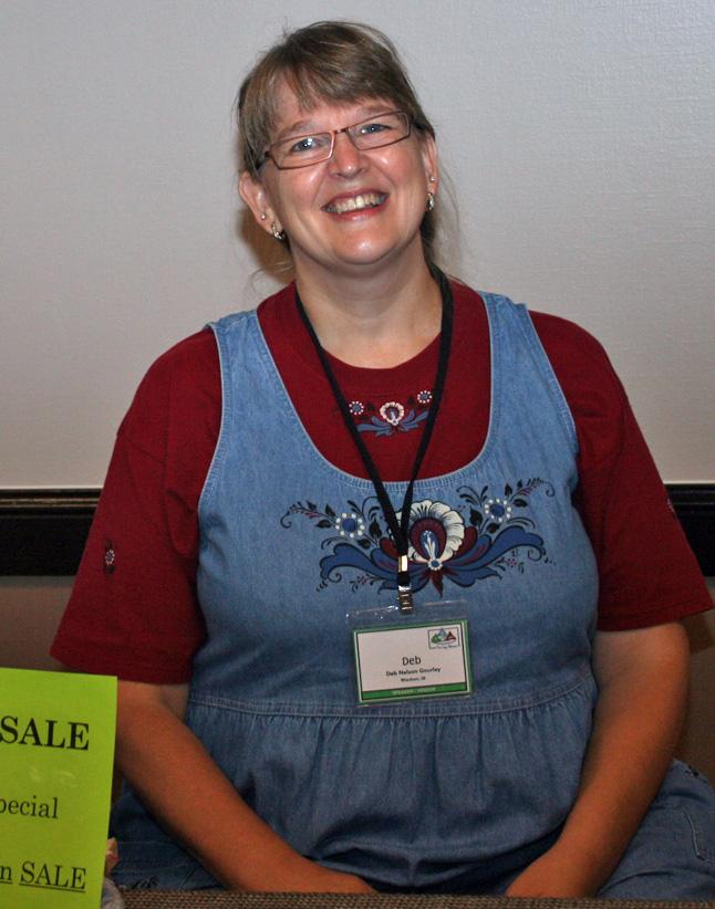 2009-058-Vendor Nelson Gourley