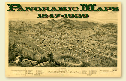 Panoramic Maps