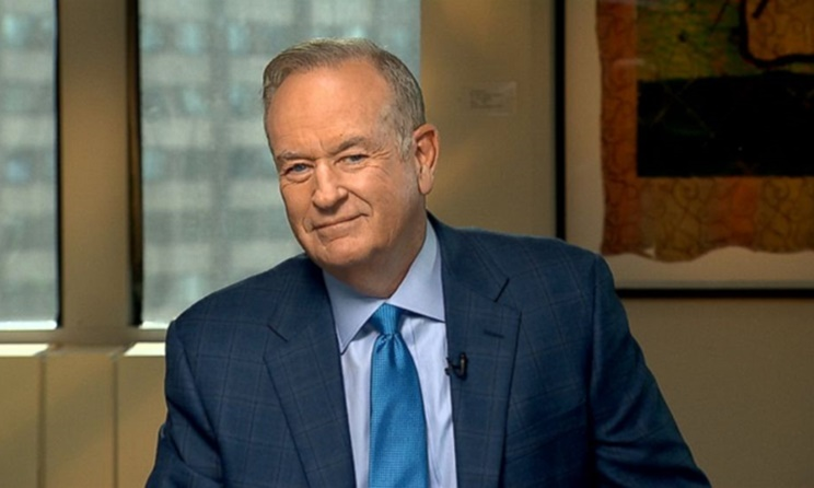 Bill O'Reilly Mad At God Lis Wiehl