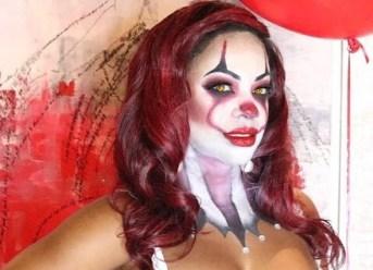 Kandi Burruss It Halloween Costume