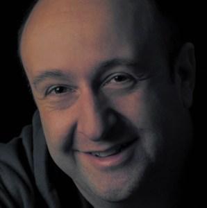 Steve Coulby