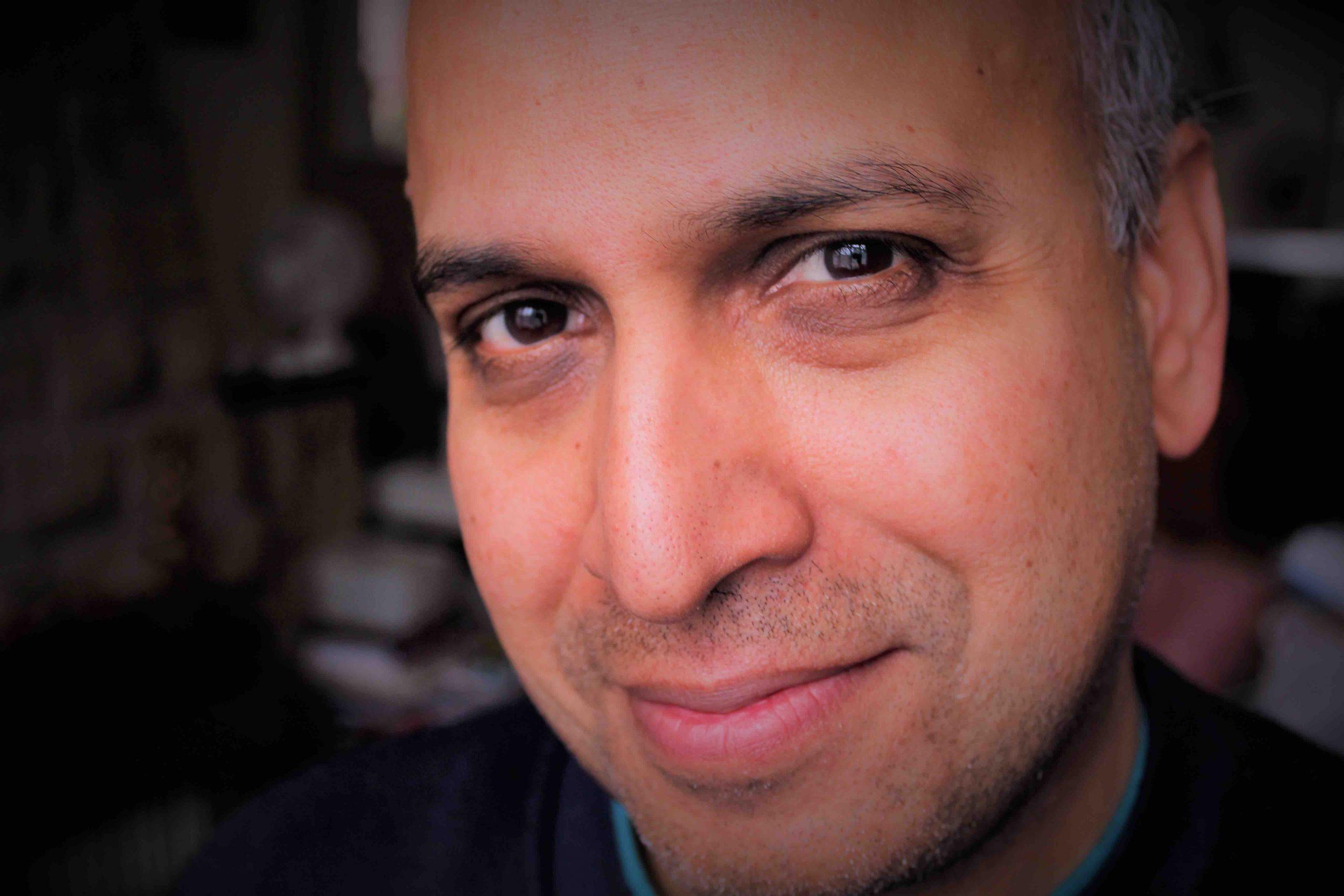 Rajiv Hasan