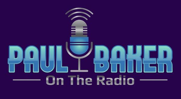 PaulBakerOnTheRadio