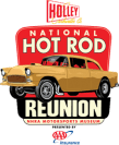 2020 Holley National Hot Rod Reunion postponed