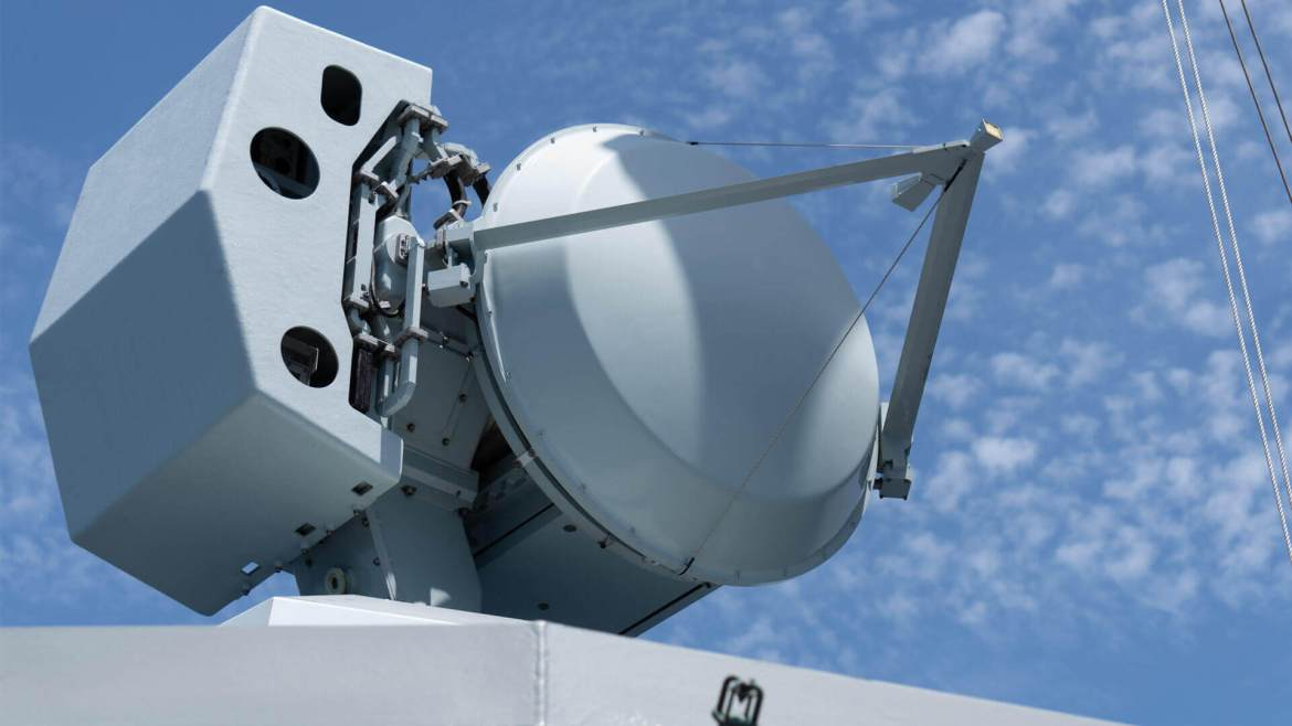 Communications Radar System - NH Research (NHR)