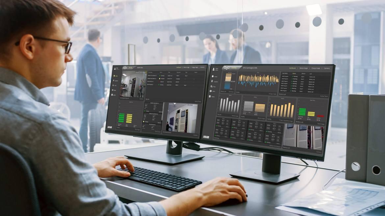 Lab Desktop Enerlab Software - NH Research (NHR)