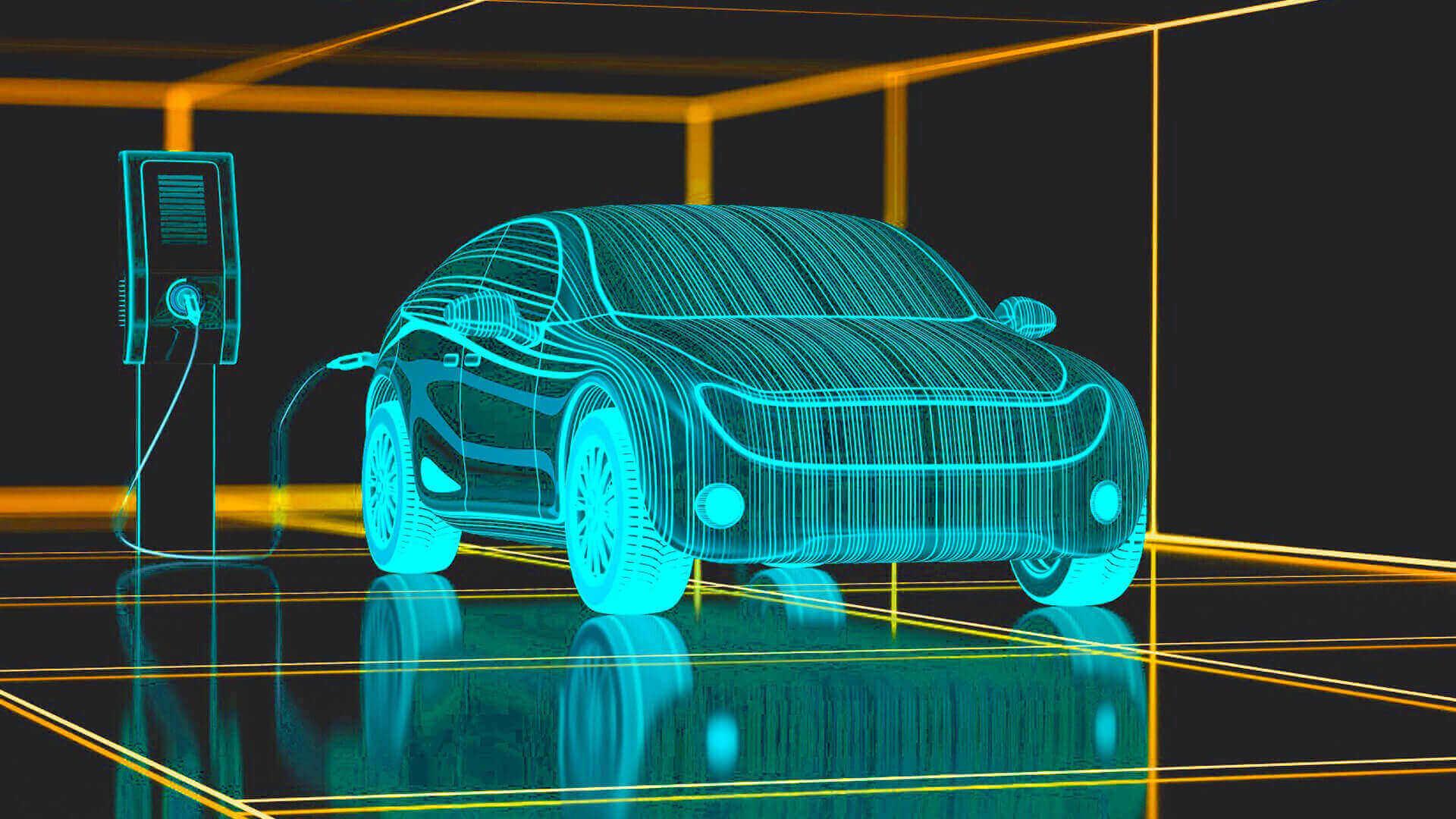 EV Car Charging - NH Research (NHR)