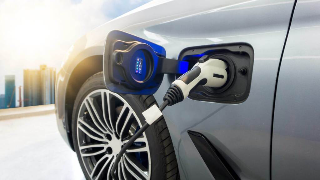 EV Charging Test Solutions - NH Research (NHR)