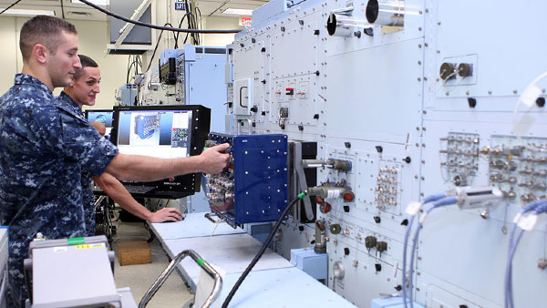 Lockheed Martin Selects NH Research Test Solution for eCASS Program