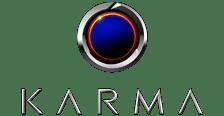 Logo - Karma Motors