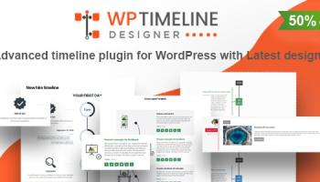 WordPress Timeline Plugin