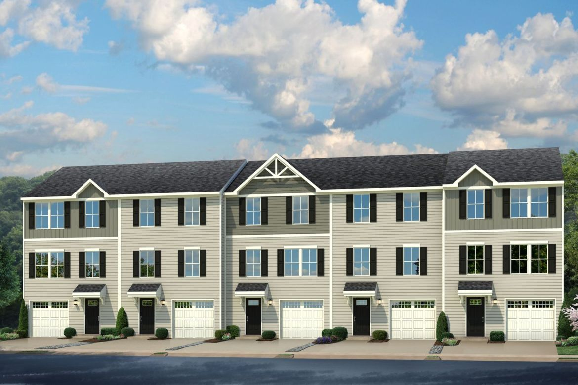 Stonecrest Townhomes