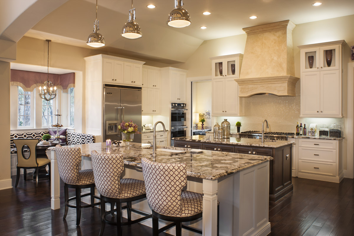 the most popular new home upgrades