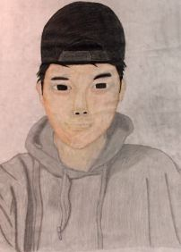 drawing by dao