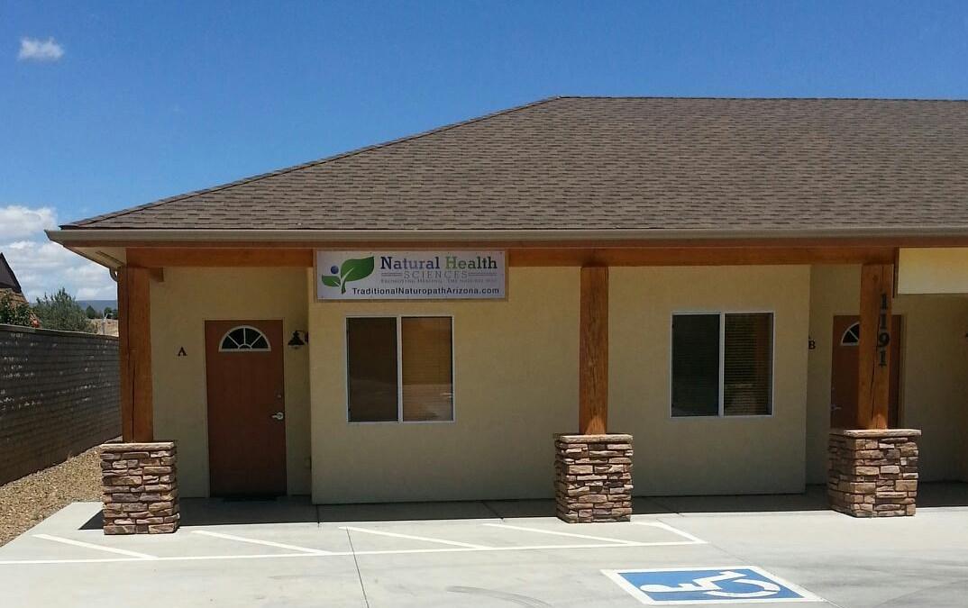 NHSOA Prescott Office Now Open