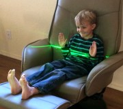 What is Laser Energetic Detoxification?