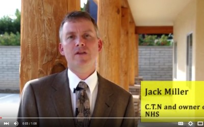 Why Jack Miller CTN Started Natural Health Sciences of Arizona