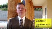 Why Jack Miller CTN Started Natural Health Sciences of Arizona