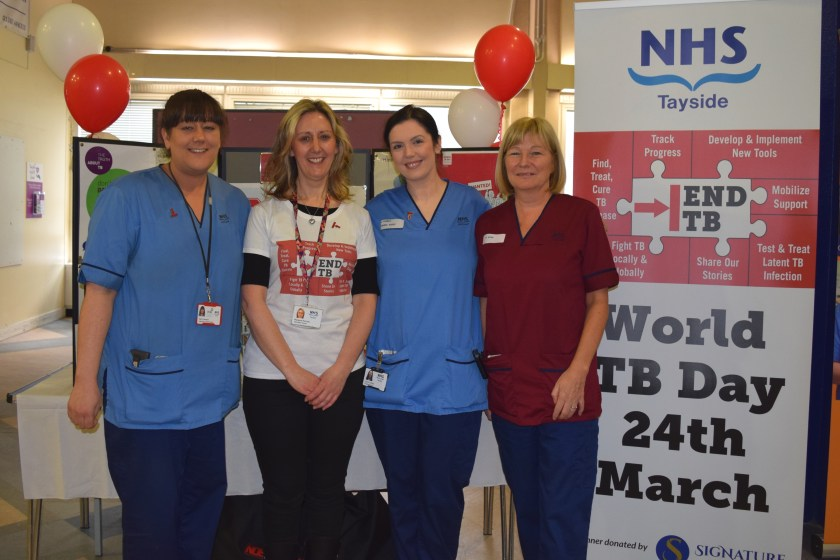 26-03-18 NHS Tayside supports World Tuberculosis Day.jpg
