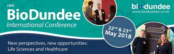 SIDE BioDundee Conference