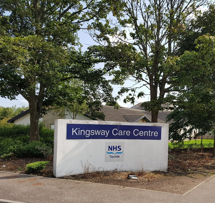 Kingsway Care Centre