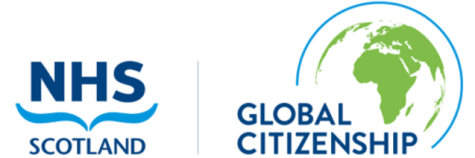 SIDE NHSScotland Global Citizenship Programme