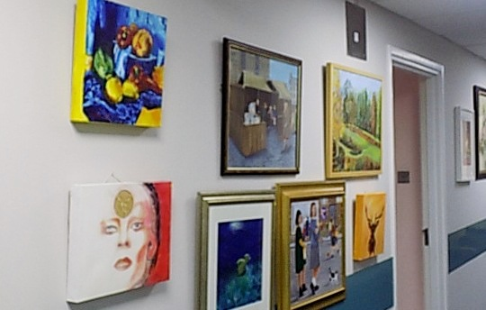MAIN Annual sale exhibition at Westgate Medical Practice (3).jpg