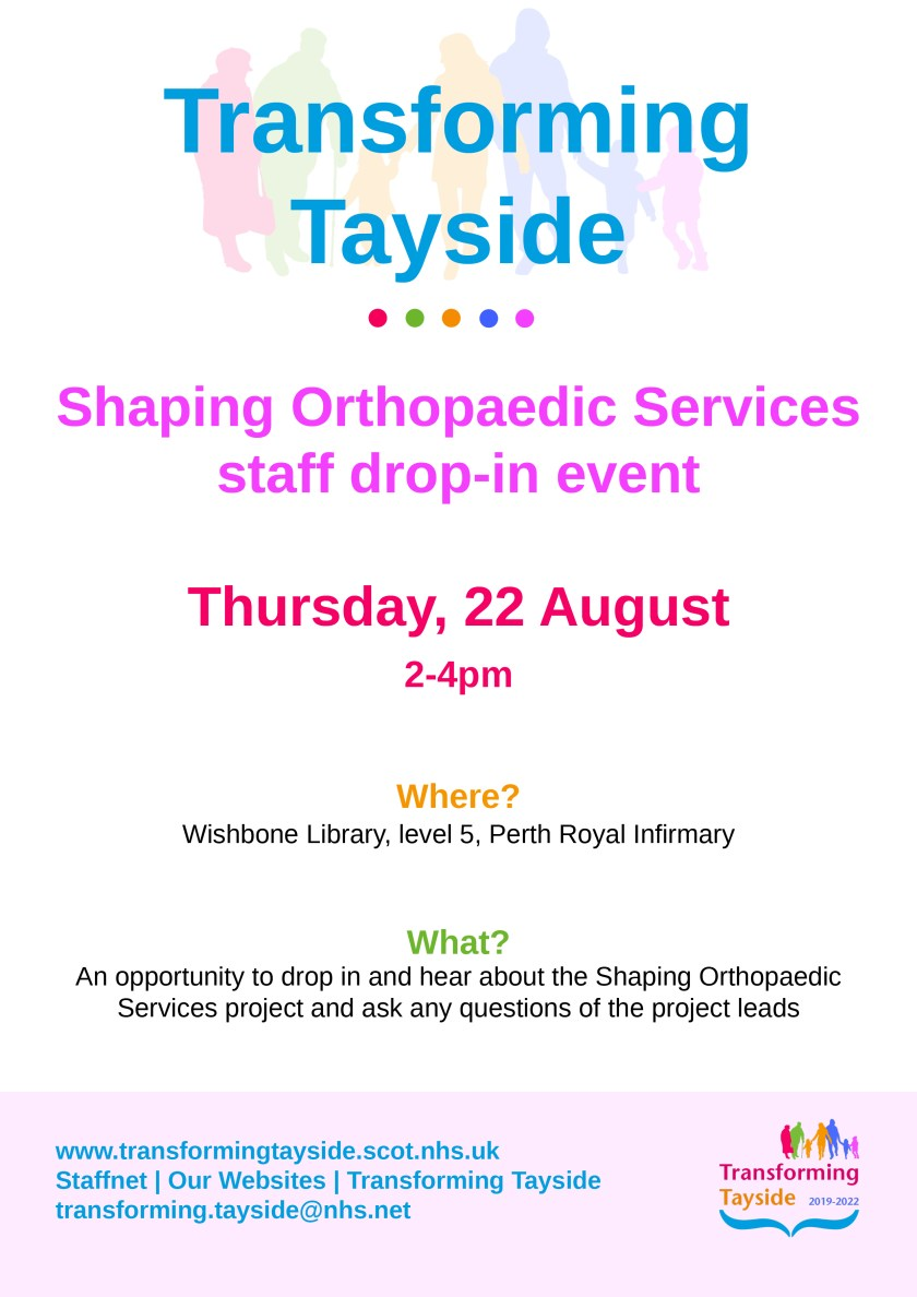 Shaping Orthopaedic Services Drop-In Event  at PRI.jpg