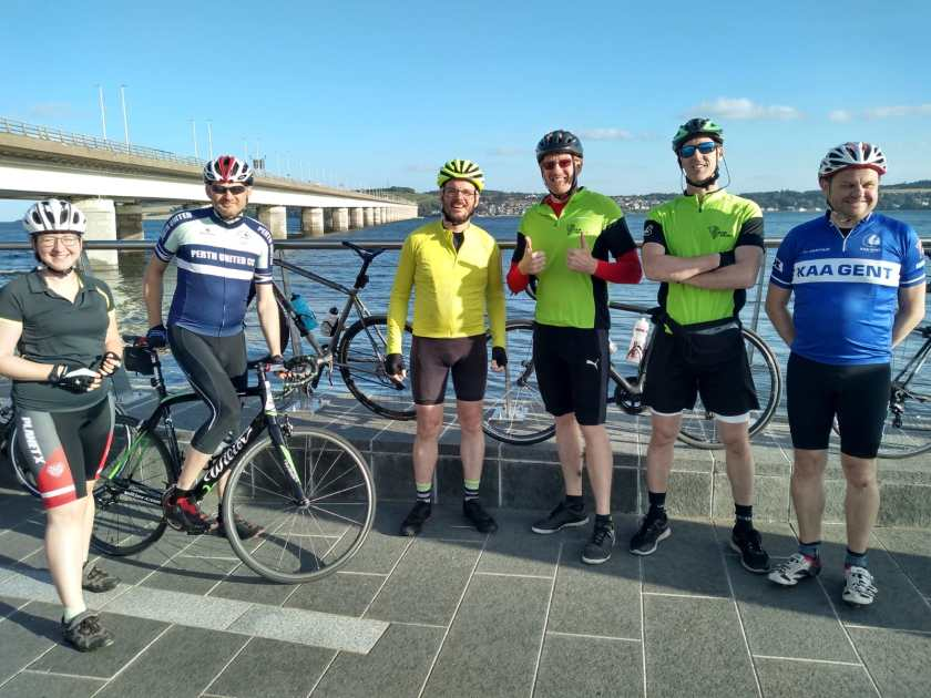 MAIN Check it out Wheely long cycle raises money for Ninewells pic 2.jpeg
