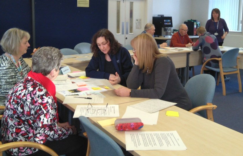 MAIN Exploring how we help patients give feedback (1)