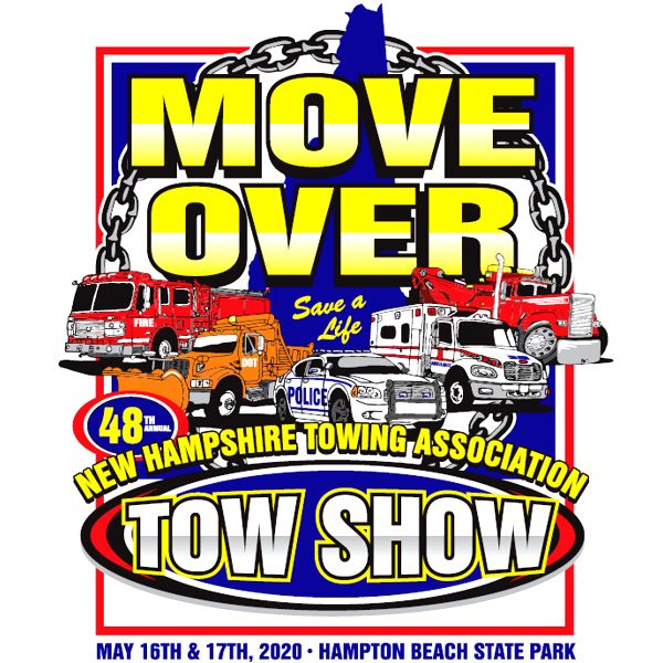 2020 Tow Show