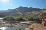 Virgin River, AZ