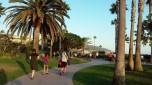 Treasure Island at Laguna Beach, CA
