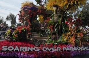 Rose Parade Floats 2016 (56)