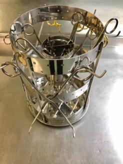 Pressure Cooker Basket
