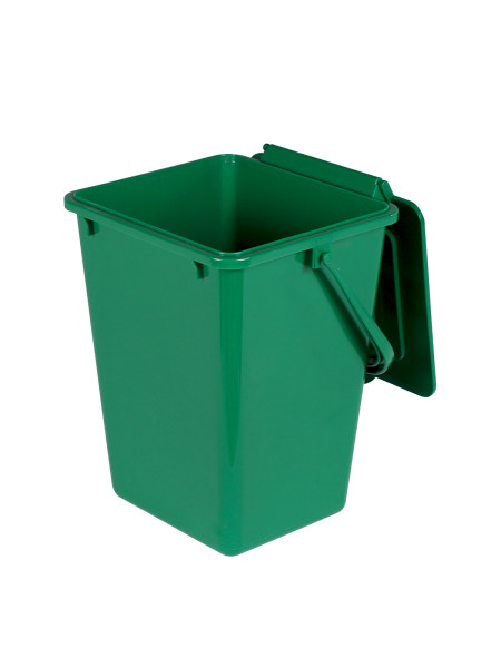 kitchen compost container ikea kitchens reviews bin kc2000 ni corporation share this page