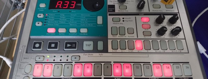 electribe s