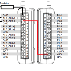 How To Read A Wiring Diagram Duct Detector Measurement Of Resistance By Usb 6008 - Discussion Forums National Instruments