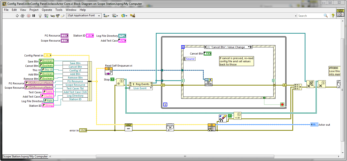 solved af subpanel messaging not working page 2 ni community national instruments [ 1436 x 670 Pixel ]
