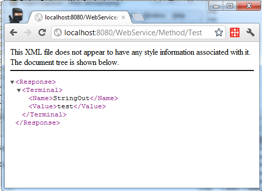 Solved: Web service String Control - NI Community - National Instruments